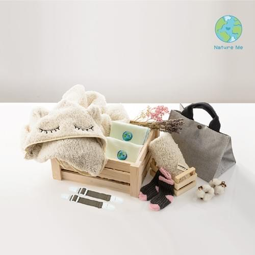 [淨地球] 寵愛新生兒豪華禮盒