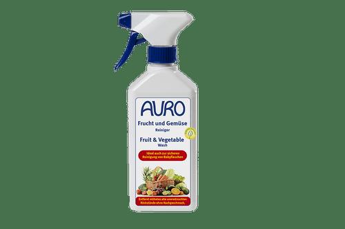 [AURO] 蔬果清潔液 500ml