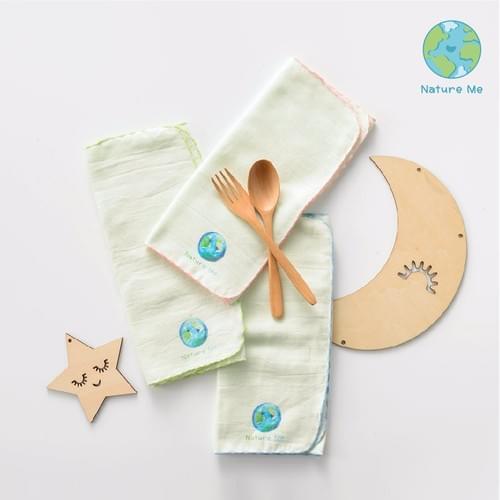 [淨地球]輕柔快乾萬用環保巾