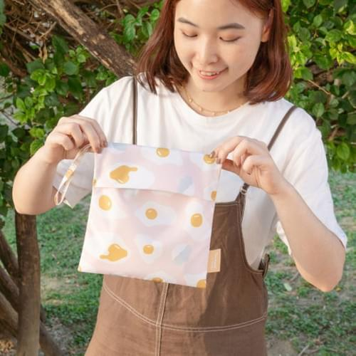 [好日子] Pockeat 小吃袋
