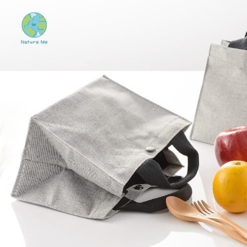 [淨地球]隨時袋我走巧攜提袋