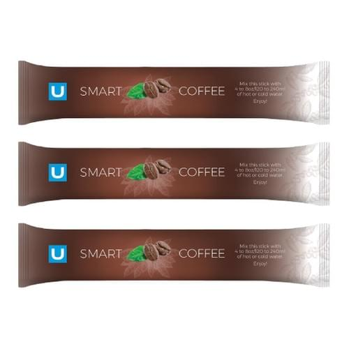 Smart Coffee 3 day sample pack