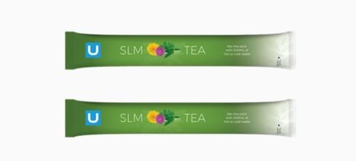 SLM Tea 2 day sample pack