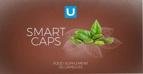 Smart Caps 3 day sample pack