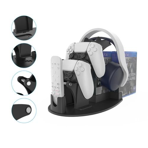 PS5 Organizer and Display Stand
