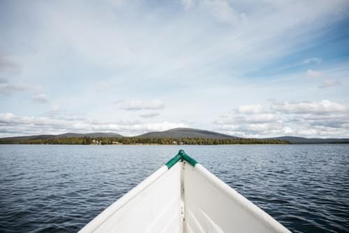 Perhepäivä kalassa Jerisjärvellä. Yhdellä hinnalla koko perhe!