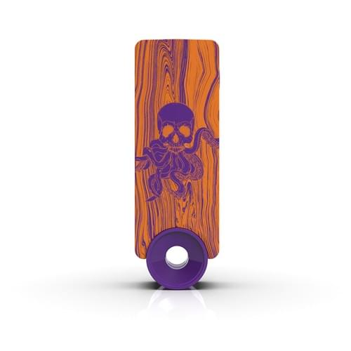 YESOJO NS GATOR Game Card Holder - Skeleton Style