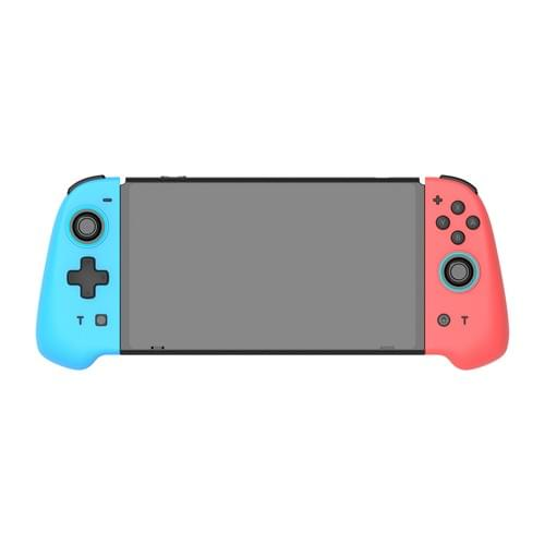 NS Joy Pad Controller, LED Lighting and Turbo Function