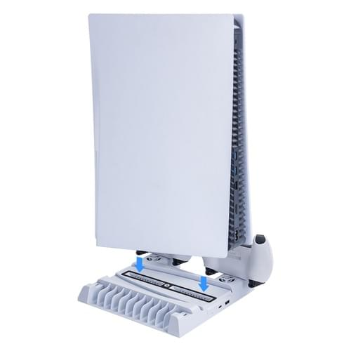 PS5 Mutifunctional Cooling Stand