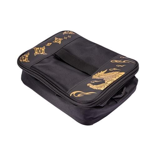 YESOJO NS Storage Case, Monster Hunter Theme