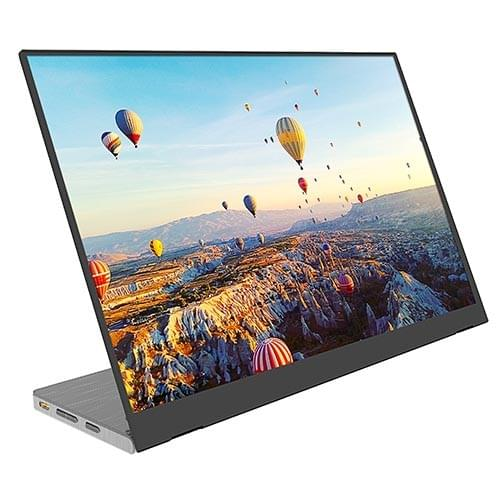 Portable Monitor, Portable Screen For XBOX, Playstation, Nintendo Switch