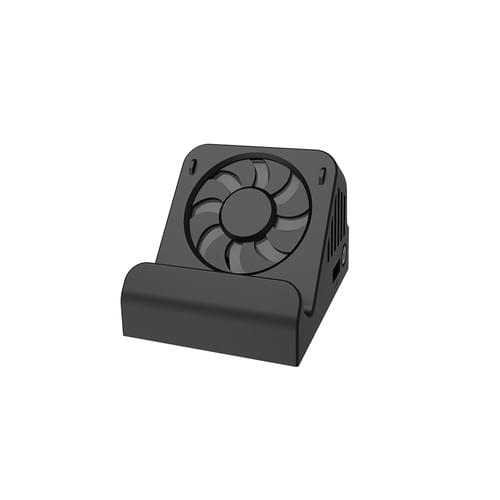 NS Charging Stand w/ Video Output and Cooling Fan