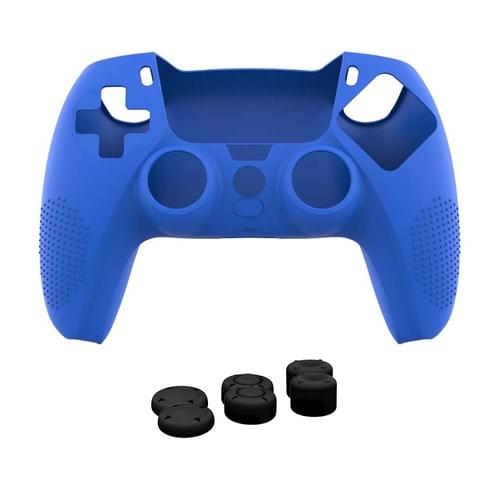 PS5 Controller Silicon Cover and Analog Stick Cap