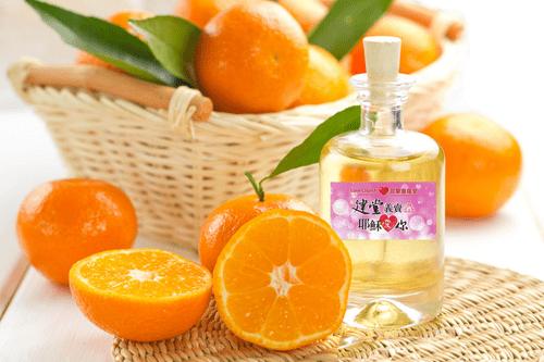 【天然手作商品】橘皮蘆薈小蘇打洗碗精