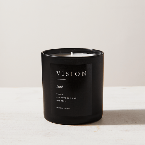 Vision Candle