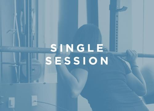 Natal Strength - Single Session