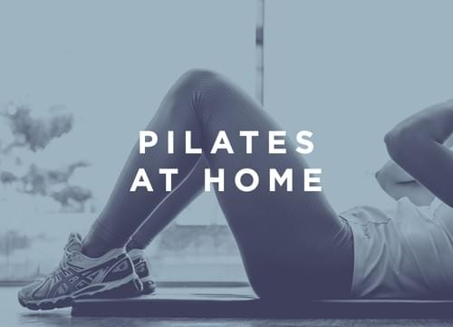 Pilates At Home Package