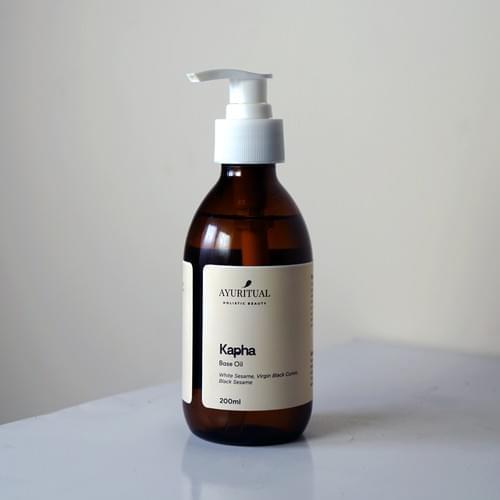 Ayurvedic Base Oil Blend