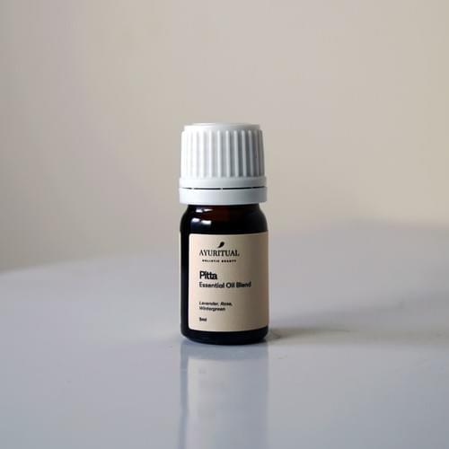 Pitta Blend - Ayurvedic Essential Oil