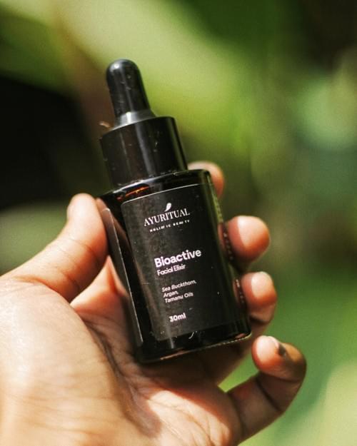 Bioactive Facial Elixir