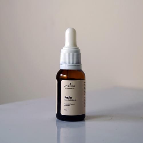 Kapha Blend - Ayurvedic Essential Oil