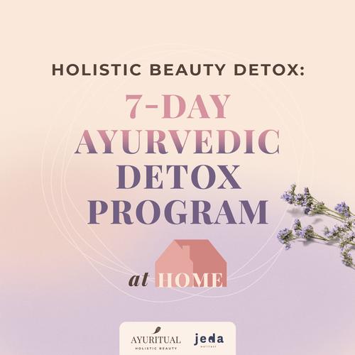 Holistic Beauty Detox - Premium Program