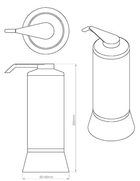 UltraStream – Hydrogen Rich Water Ioniser (Australian order ONLY)