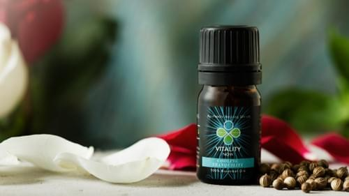Pitta Blend: Cooling Tranquility Essential Oil by Kimmana