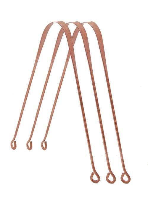 Copper Tongue Scraper