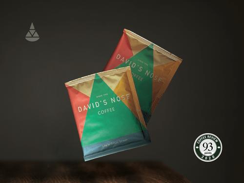 迪化街日常 浸泡式咖啡隨身包(每盒10包)