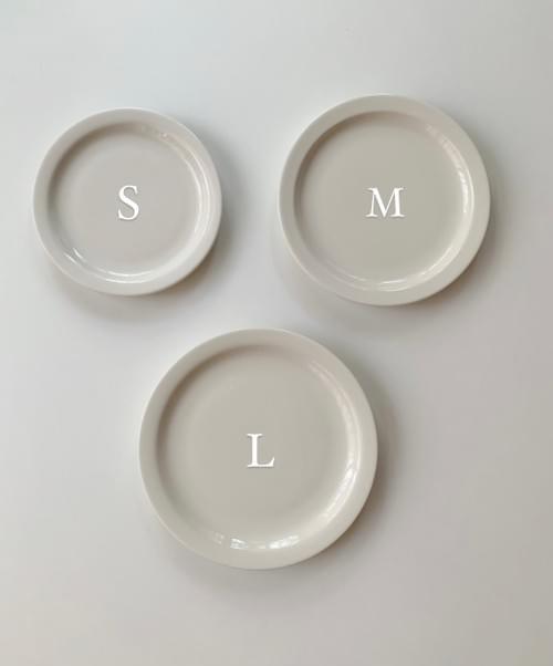 Tuxton 餐盤系列