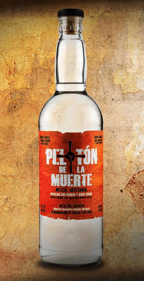 Peloton de la Muerte Vegan Pechuga (750ml)