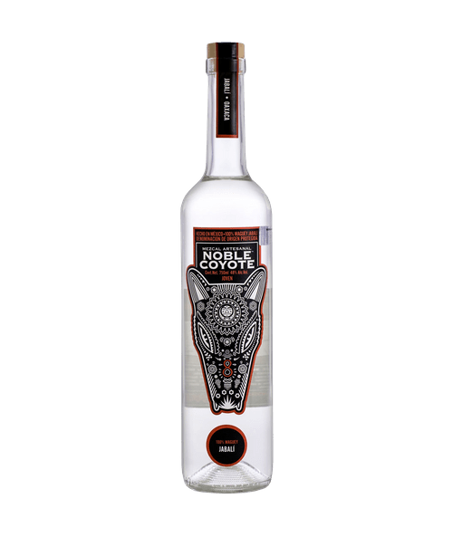 Noble Coyote Jabali (750ml)