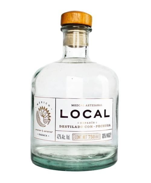 Mezcal Local Pechuga (750ml)