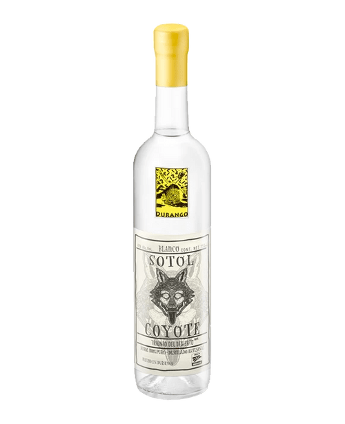 Coyote Sotol Durango (750ml)