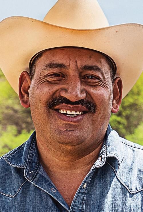Mezcales de Leyenda Verde Durango (750ml)