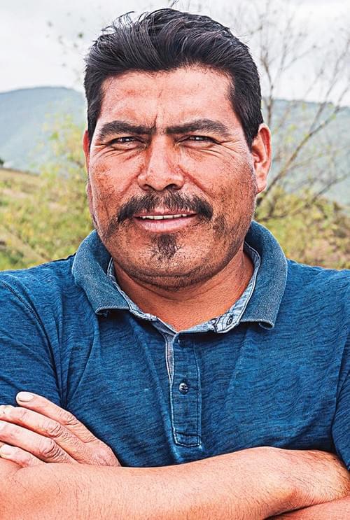 Mezcales de Leyenda Jabali Oaxaca (750ml)