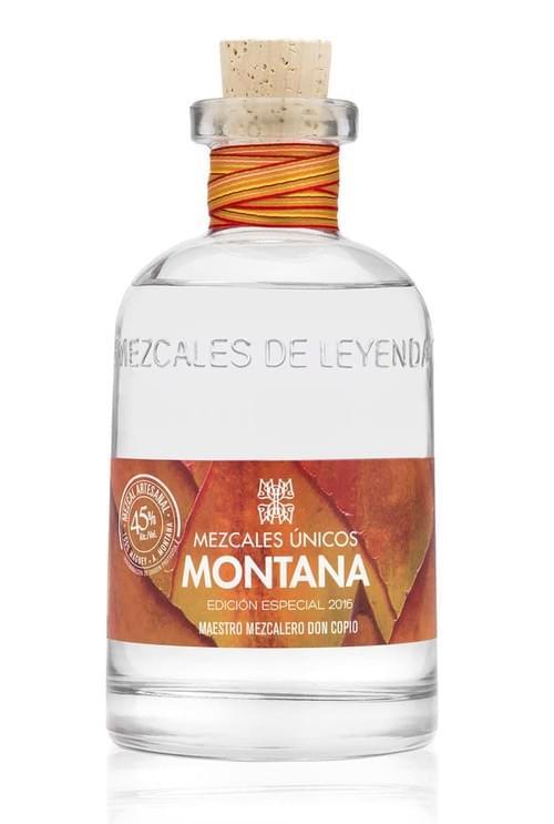 Mezcal de Leyendas Mezcales Únicos (750ml)