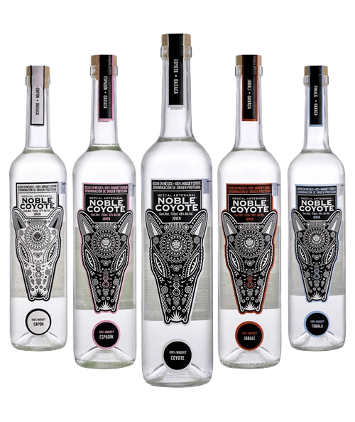 Expression Combo (750ml)