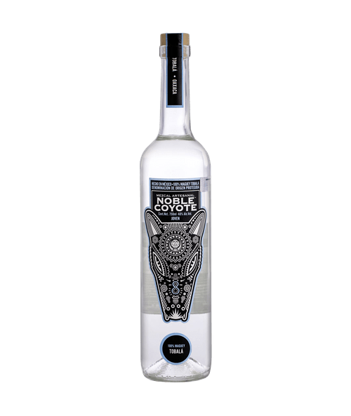 Noble Coyote Tobala (750ml)