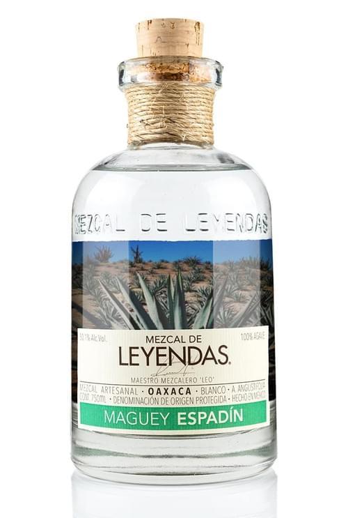 Mezcal de Leyendas Espadin Oaxaca (750ml)