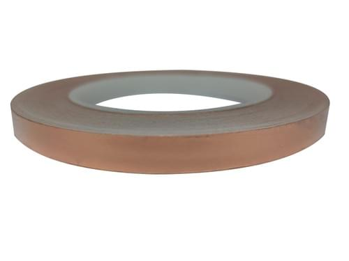 Conductive Copper Tape 5mm, 8mm,10mm,12mm