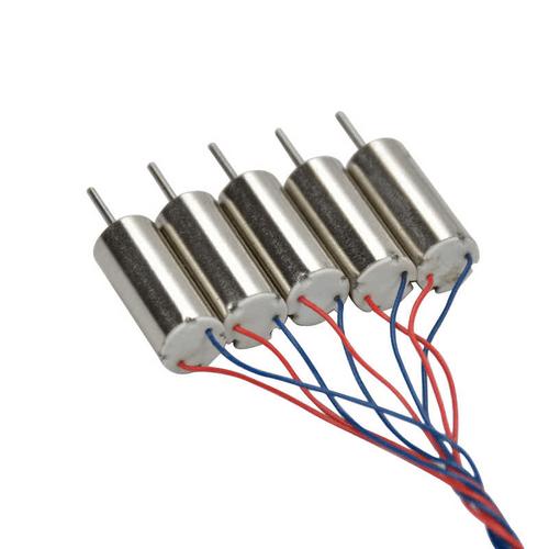 7*16mm Micro Vibrating Coreless Motor