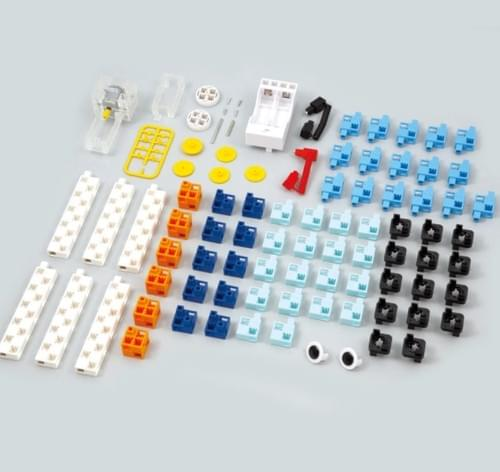 Artec Block Robo LINK-A