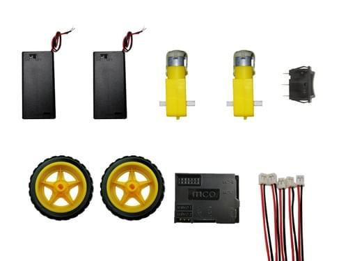 MCO kit package