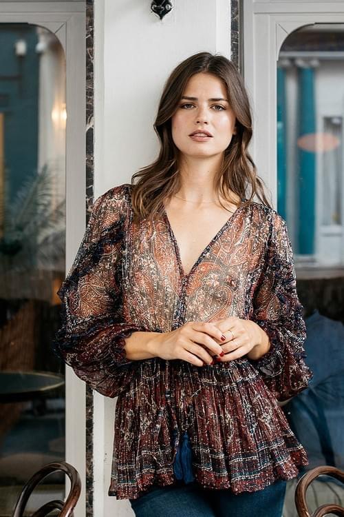 Camicia Super Elegante