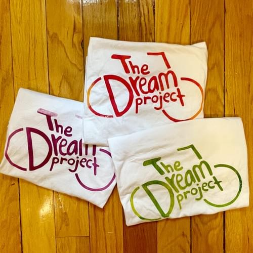The Dream Project Tanks & Tees