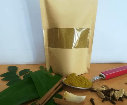 Curry Powder 100g