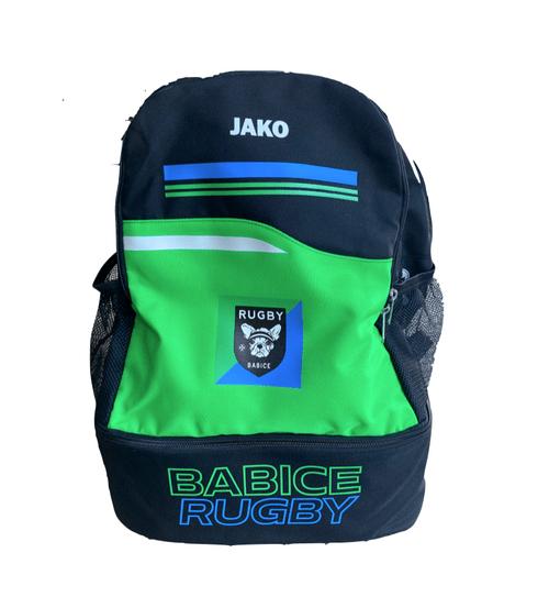 Klubový batoh JAKO