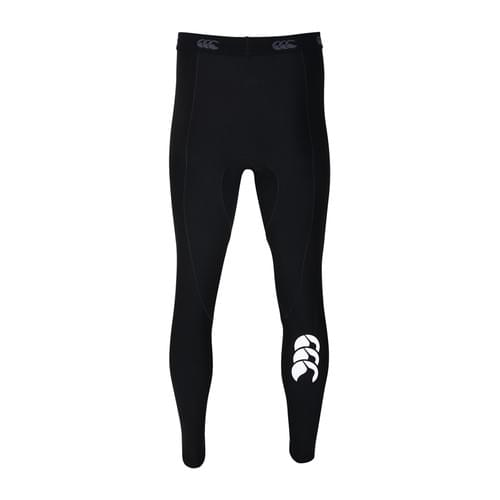 Legíny Canterbury Thermo Leggings Black